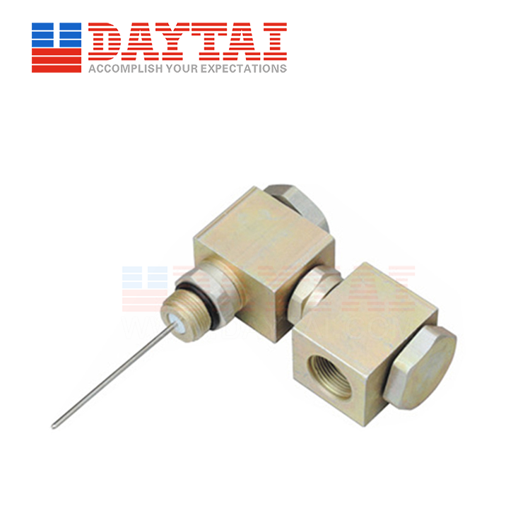 5/8 Female to 5/8 Male Connector 180 Degree