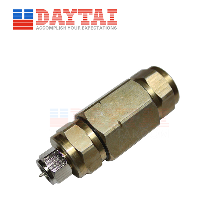 QR500 to F Male Connector