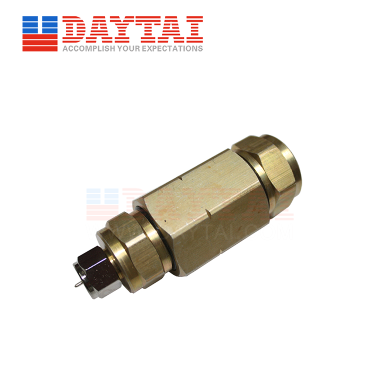 QR540 to F Male Connector