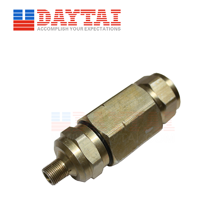 QR500 to F Female Connector