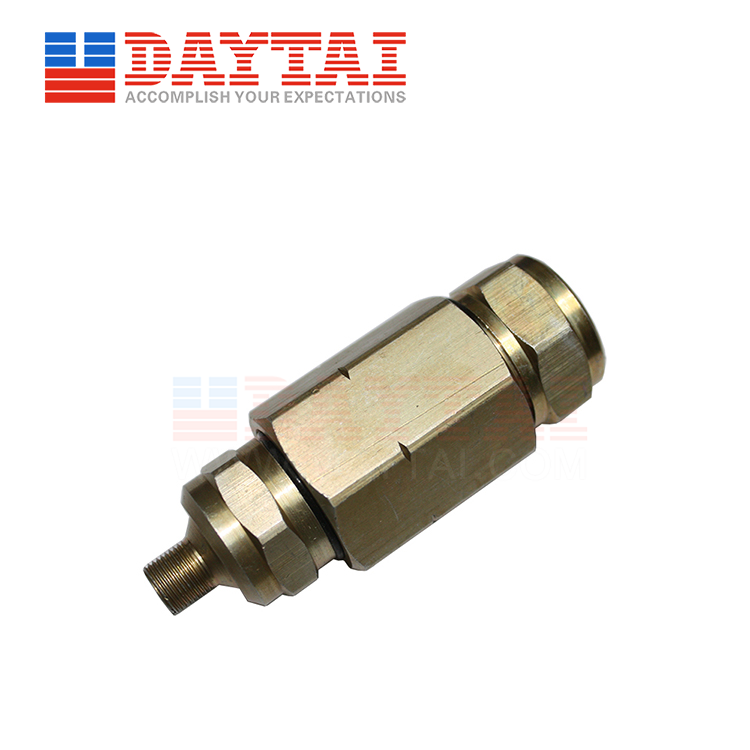 QR540 to F Female Connector
