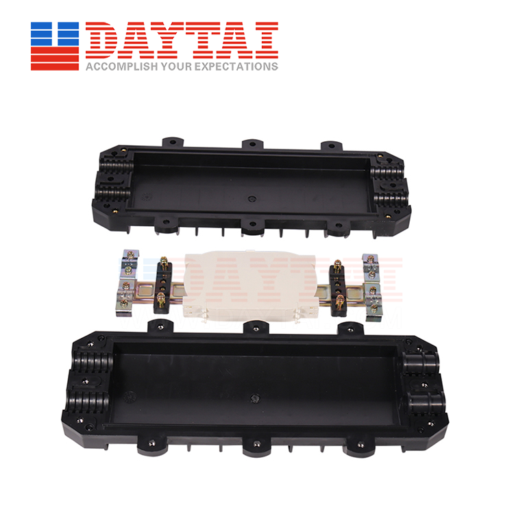 2 inlet+2 outlet 96 Core in-Line Closure (DT-ILC4-1)