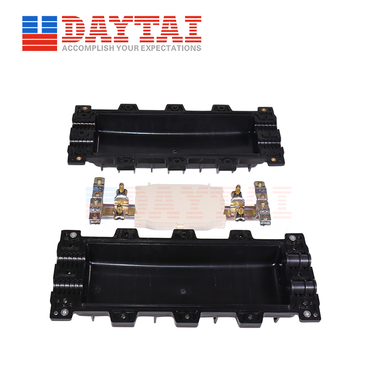 2 inlet+2 outlet 144 Core in-Line Closure (DT-ILC4-2)