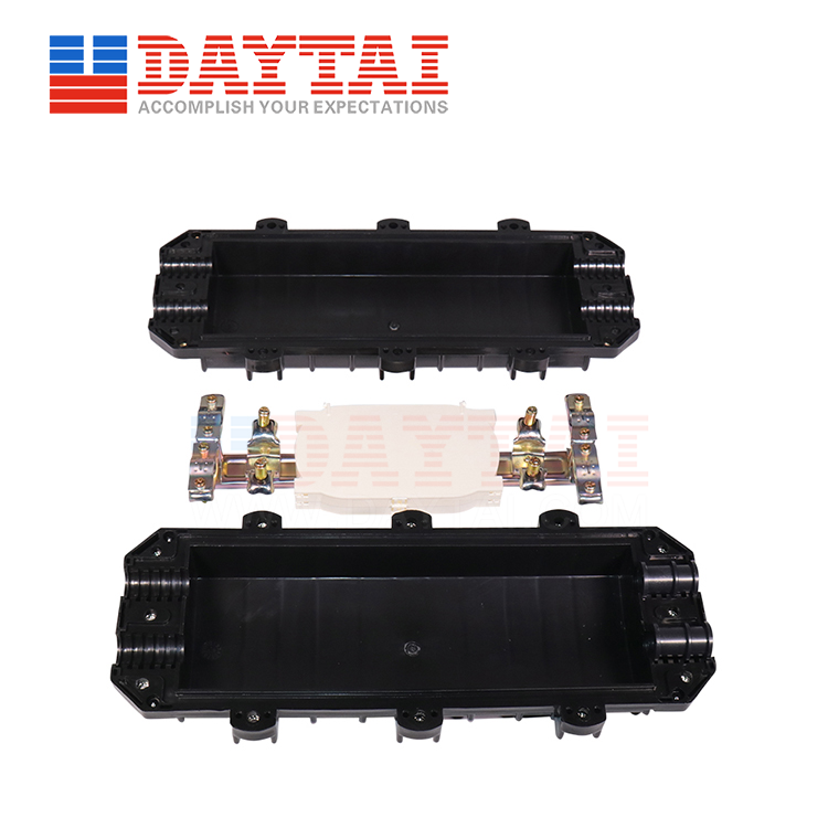 2 inlet+2 outlet 192 Core in-Line Closure (DT-ILC4-3)