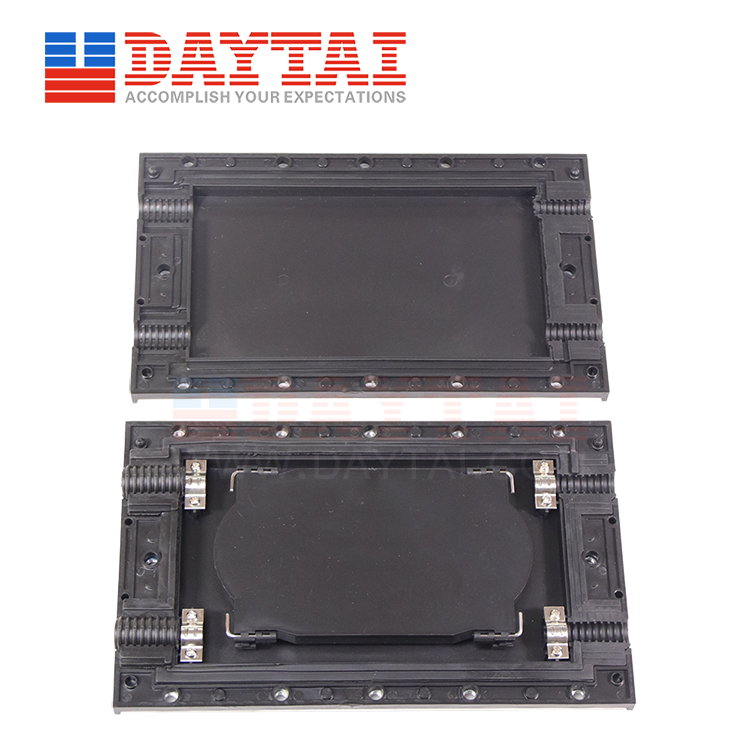 2 inlet+2 outlet 24 Core in-Line Closure (DT-ILC4-5D)