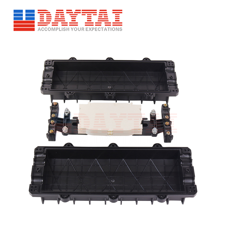 3 inlet+3 outlet 96 Core in-Line Closure (DT-ILC4-8)