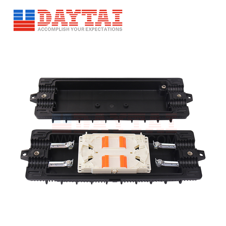 2 inlet+2 outlet 96 Core in-Line Closure (DT-ILC5-1)