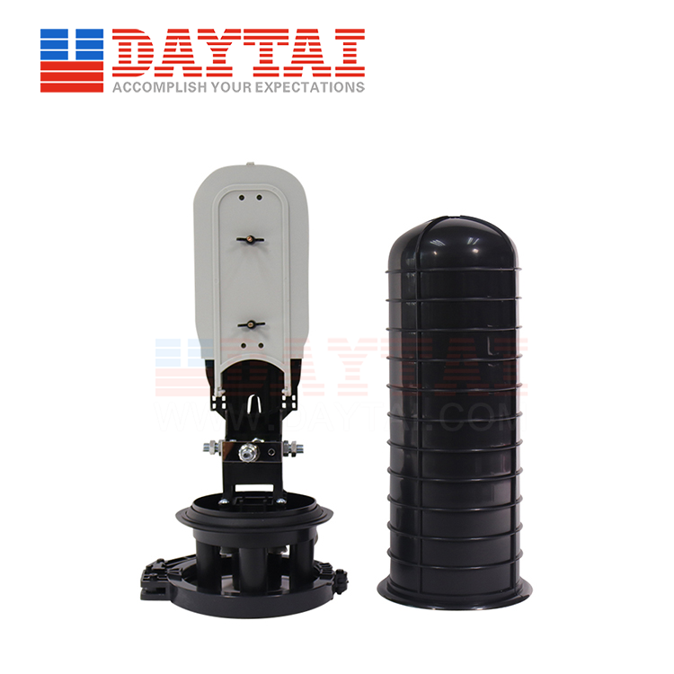 4 inlet/Outlet 96Core Dome Closure (DT-DC93-RS)