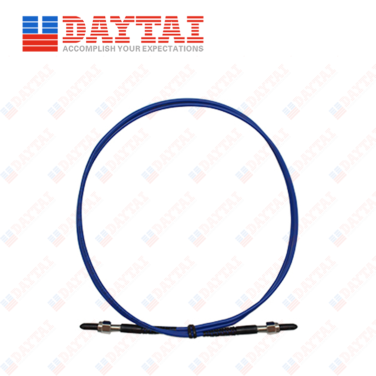 SMA Fiber Optic Patch Cord