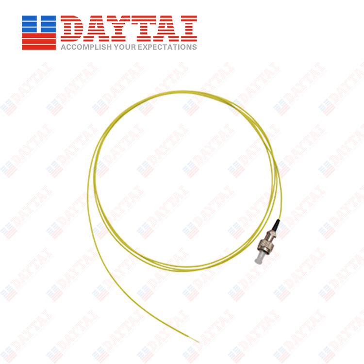 FC/UPC Fiber Optic Pigtail