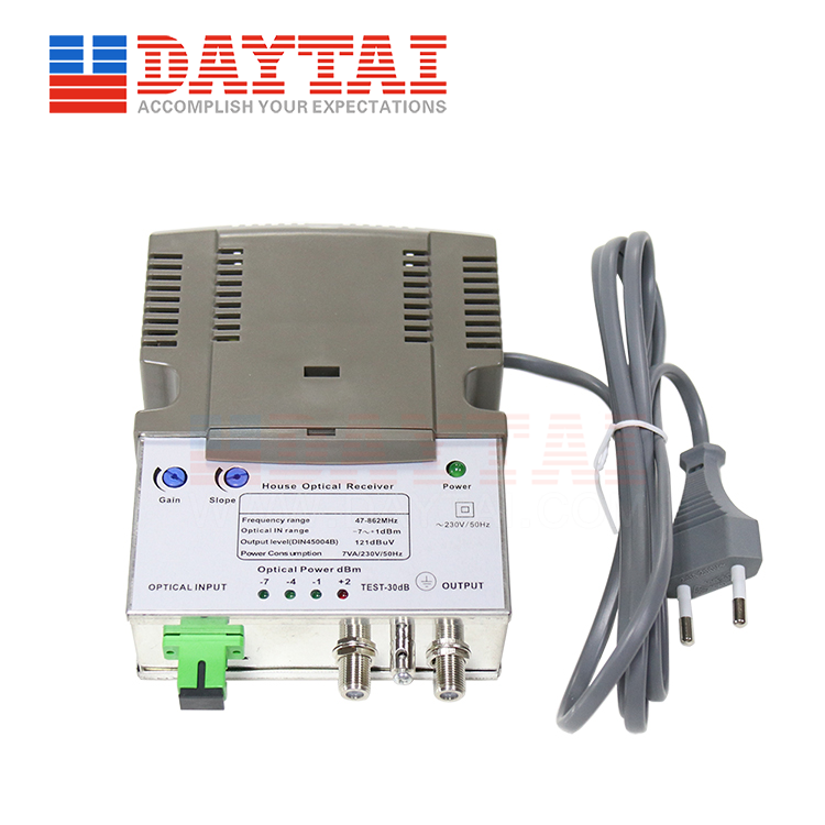 House Optical Receiver (DT-OR-HA)