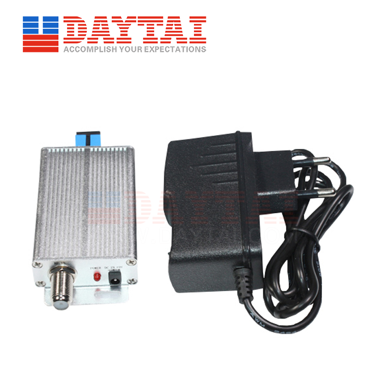 1550nm FTTH Mini CATV Optical Transmitter