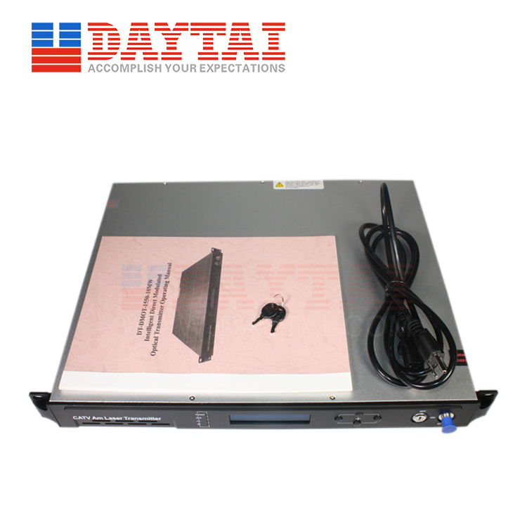 1550nm Direct Modulation Optical Transmitter-20KM or 50KM