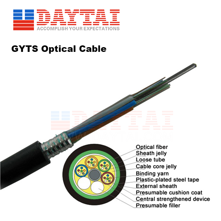GYTS Optical Cable