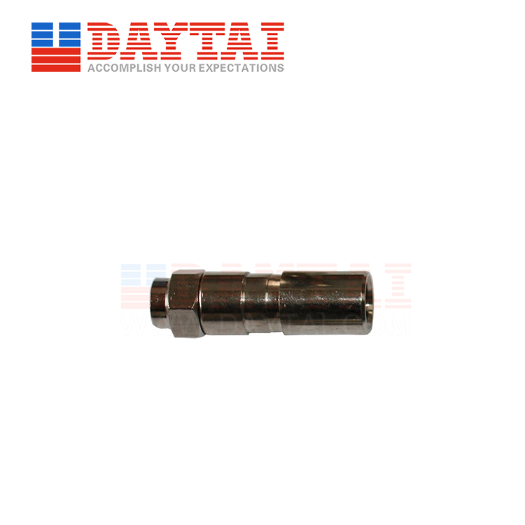 RG11 Compression Connector-QT